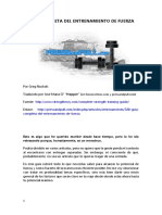 PDF Guia Completa de Fuerza