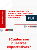 ppt materiales educattivos