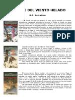 Información - El Valle Del Viento Helado