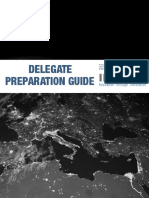 NHSMUN 2017 - Delegate Preparation Guide