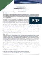 Autismo infantil.pdf
