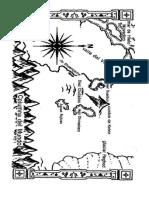 Mapas El Valle Del Viento Helado