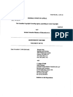 Respondents Memorandum of Fact and Law revised 7 November 2016.pdf