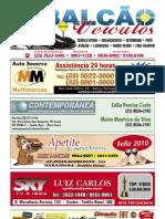 Jornal Balcão Veículos - Ano I - Edição 09