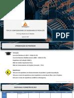 Controle e Automação de Processos Industriais