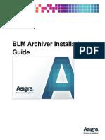 Installation Blm