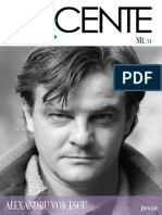 Revista ACCENTE nr. 34 (PDF)