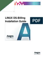 Installation Dsbilling Linux