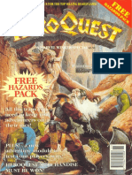 HeroQuest - Marvel Winter Special