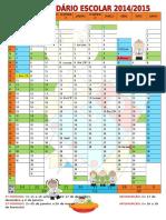 Calendário escolar ano letivo 2014-2015.doc