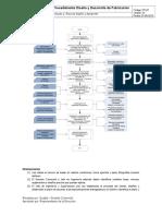 PR-07 Procedimiento Diseño y Desarrollo Fabricación V1.0