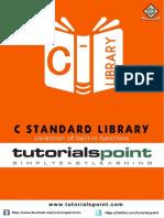 C Standard Library.pdf