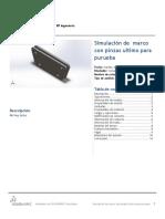 Marco Con Pinzas Ultimo Para Purueba-Análisis Estático 5-1