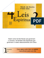 4 Leise Spirituai s