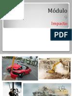 Módulo 9 Impacto