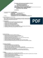 Rps Filsafat Ilmu & Bioetika - Sueb Dan Abdul Gofur