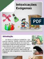 Atps Intoxicação Exógena - Cópia