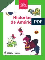 Cuentos de Polidoro Historias de América