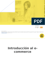 Introducción Al E-commerce