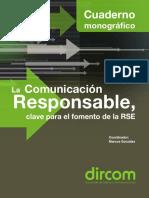 Comunicación Responsable (Divulgar RSE)
