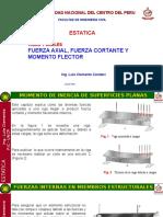 1 Fuerza Cortante y Momento Flexionante Fic-uncp - Copia