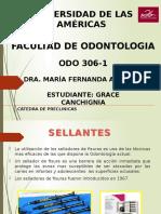 sellantesenodontologia