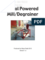 Mill Degrainer (ENGLISH)