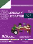 Lengua y Literatura 9