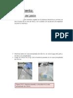 Preparacion Del Jabon