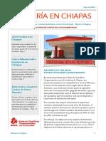 UCCS Boletin Minería Chiapas 20160506