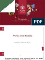 FuncaoSocialDaEscola.pdf