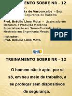 Apresentação NR12