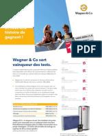 Stiftung Warentest 2008