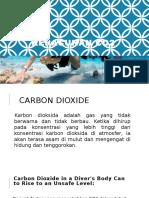 Keracunan CO2