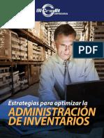 6 eBook Obtimizar Administracion Inventarios V2