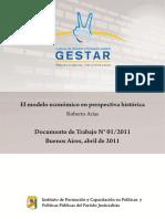 el modelo economico en perspectiva historica.pdf