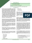 Spring 2009 Periodic Newsletter - Catholic Mission Association