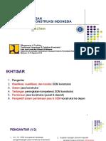 R. Tamin - MOT Makasar - Kondisi & Tantangan Pembinaan SDM Konstruksi