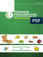 Buku 1 Pedoman Pengumpulan Data SP 2015