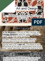 Māori Art and Design (1)