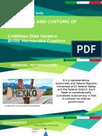 Exposición Final México