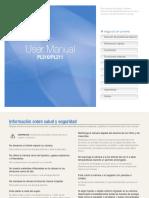 ManualesYTutoriales.com - Samsung PL210.pdf