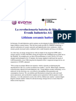La revolucionaria bateria de litio de Evonik Industries AG.pdf