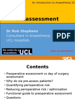 Intro Anesthesia 2016 Preop