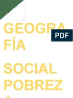 LA GEOGRAFÍA SOCIAL POBREZ1.docx