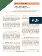 Summer 2007 Periodic Newsletter - Catholic Mission Association