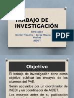 Trabajo de Investigacion Pae Tributación (2)