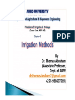 Irrigation Chapter5methodsofirrigationdr 140322233136 Phpapp02