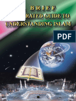 A Brief Illustrated Guide to Understanding Islam (a Best Book to Understand Islam)