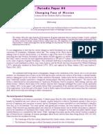 Winter 2006 Periodic Newsletter - Catholic Mission Association